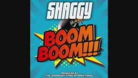 Shaggy - Boom Boom Ft. Shhhean