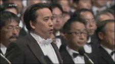 10.000 Kişilik Koro Eşliğinde Beethoven'ın 9. Senfonisi