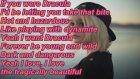 Bea Miller Dracula Lyrics+Picture
