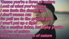 Bea Miller Force of Nature Lyrics+Picture