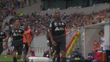 Bordeaux 1-2 Reims - Maç Özeti (9.8.2015)