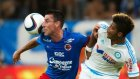 Marsilya 0-1 Caen - Maç Özeti (8.8.2015)