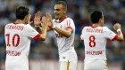 Nice 1-2 Monaco - Maç Özeti (8.8.2015)