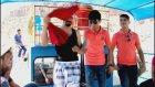 Sınırsız Mc & Murat Can - Hop Dedik (Kekolar Günü Özel)