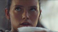 Star Wars: The Force Awakens (TV Fragmanı)
