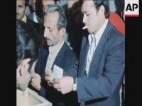 1977 Seçimleri Oy Sayımı