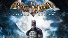 Batman Arkham Asylum - Killer Croc - Bölüm 11
