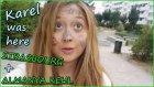 KAREL BURADAYDI | Strasbourg & Almanya Alışveriş Vlog #2