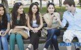 Kaş Aldırma Sorusu Azeri Sokak Röportaj