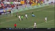 MLS'e Dos Santos etkisi! İlk maçında...