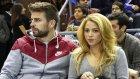 Pique sevgilisi Shakira'yı korkuttu!