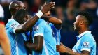 West Bromwich Albion 0-3 Manchester City (Maç Özeti)