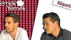 Yabancılar Türk Yemeklerini Yorumlarsa: İsviçre/İspanya & İsviçre