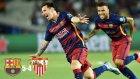 Barcelona 5-4 Sevilla (Geniş Özet)