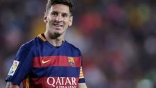 Barcelona 5-4 Sevilla - Maç Özeti (11.8.2015)