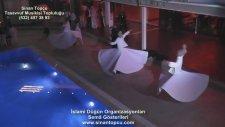 Buzzpark Bursa Havuz Başı Düğün Mekanları - Bursa Sinan Topçu ilahi Grubu