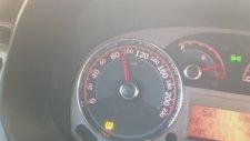 Fiat Linea 1.3 Multijet 0-100 Hızlanma ASR Aktif
