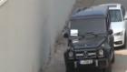 Mehmet Topal'ın aracından ilk görüntüler