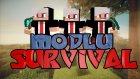 Minecraft Modlu Survival 1.7.10 : 2 Sezon 1 Bolum-Yeni Mod Pack!!!