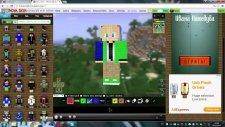 Öğretici Videolar Bölüm 11-Orjinal Minecrafta Nasil Skin Yapilir Ve Nasil Yuklenir!!!