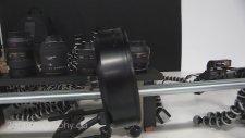 Rube Goldberg Makinesi  ile Fotoğraf  Çekmek