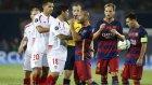 Barcelona 5-4 Sevilla (Geniş Özet) 11.08.2015