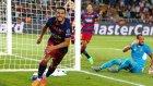 Barcelona 5-4 Sevilla (Maç Özeti)
