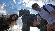 Çanakkale'de Ne Yapılır? - En güzel 7 Çanakkale Deneyimi
