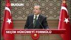 Cumhurbaşkanı Erdoğan: İlkeler Uyuşmuyorsa İntihar Edecek Hali Yok