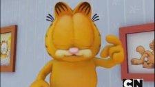 Garfield - Ölümcül Şöhret