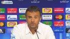 Luis Enrique'den Süper Kupa Finalı Sonrası Yorum