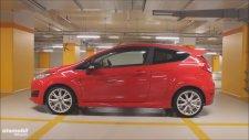 Test - Ford Fiesta Red 1.0 Turbo 140 Bg