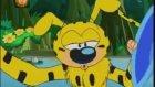 Uzun Kuyruk  Marsupilami 7.Bölüm - Çizgi Film