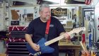 CNC ile Elektro Gitar Yapmak 2