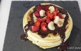 Ev Yapımı Waffle Tarifi  İdil Tatari  Yemek Tarifleri