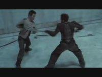Jet Li - Danny The Dog (Kır Zincirlerini) Efsane Dövüş Sahneleri
