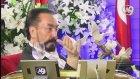 Peygamberimiz (sav)'in imani gücü sahabeye örnek olmuştur