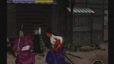 Playstation-1 - Soul of the Samurai