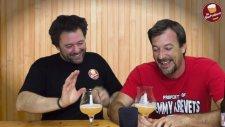 Helyumlu Bira Deneyip Acayip Eğlenen Almanlar