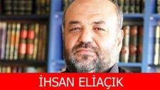 İhsan Eliaçık Kimdir?