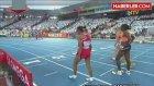 İngiliz Basını: Elvan Abeylegesse Doping Şüphesiyle Soruşturuluyor