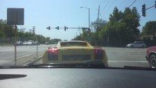 Lamborghini Nasıl Parçalanır?