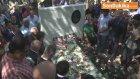Süleyman Seba'ya Anma Töreni - Feriköy Mezarlığı