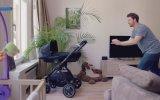 Volkswagen Otomatik Fren ve Takip Sistemi  Bebek Aracı
