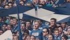 Bundesliga Da Nefesler Tutuldu