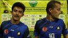 Dalgakıran - Olympus FC Röportaj
