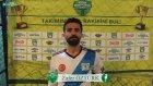 Es dadaşlar - Esk osmangazispor Maçın Röportajı / ESKİŞEHİR / iddaa Rakipbul Kapanış Sezonu 2015