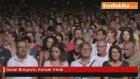 Goran Bregovic, Konser Verdi