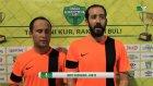 Mert Yalçınkaya - Foo Fc Maç Sonu Röportaj