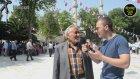 Sokak Röportajında Talibini Arayan Dayı